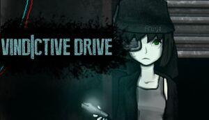 Vindictive Drive cover