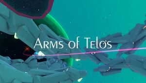 Arms of Telos cover