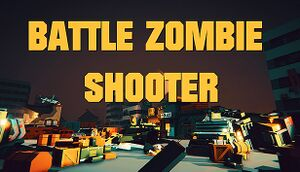 Battle Zombie Shooter: Survival of the Dead cover