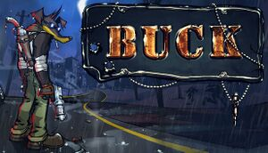 Buck cover