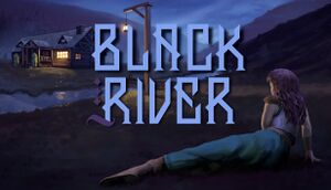 Black River cover