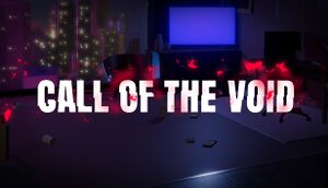 Call of the Void cover