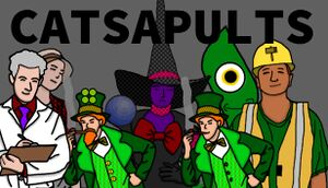 Catsapults cover