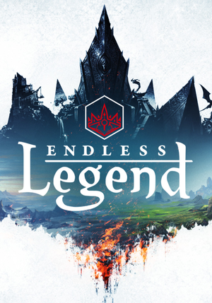 Endless Legend cover