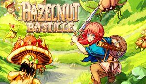 Hazelnut Bastille cover