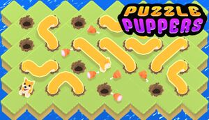 Puzzle Puppers cover
