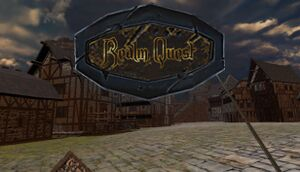 Realm Quest cover