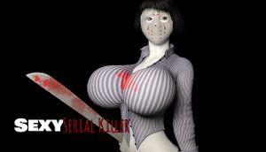 Sexy Serial Killer cover