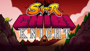 Super Chibi Knight cover