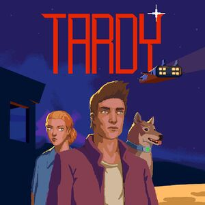 Tardy cover