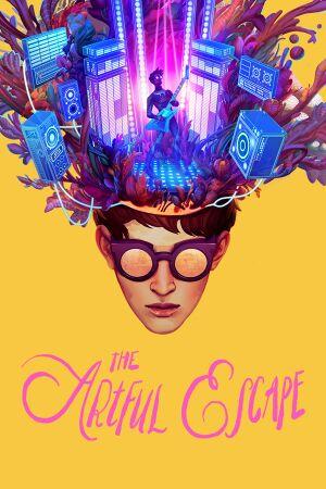 The Artful Escape cover
