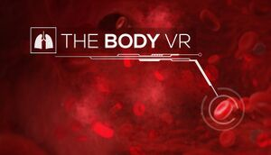The Body VR cover