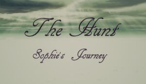 The Hunt - Sophie's Journey cover