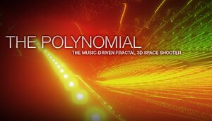 The Polynomial: Space of the Music cover