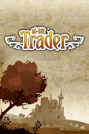 16bit Trader cover