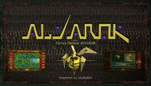 Alvarok cover