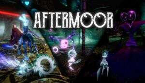 Aftermoor cover