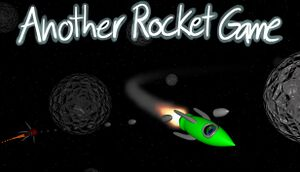 Another Rocket Game cover