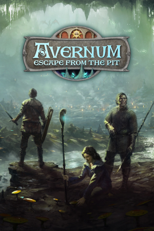 Avernum escape from the pit.png