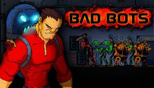 Bad Bots cover