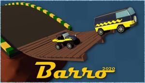 Barro 2020 cover