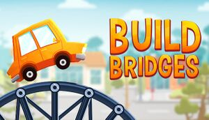 Build Bridges cover