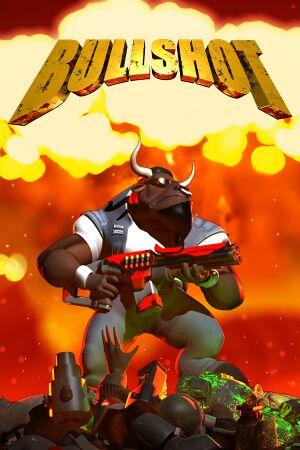 Bullshot cover