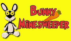 Bunny Minesweeper cover