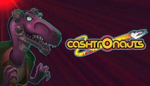 Cashtronauts cover