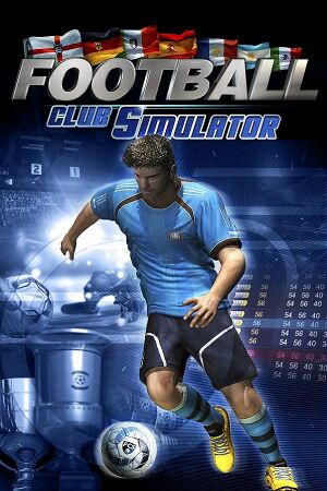 Football Club Simulator cover