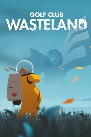 Golf Club Wasteland cover