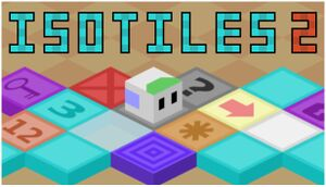 Isotiles 2 cover