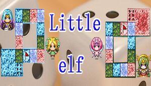 Little elf cover