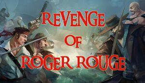 Revenge of Roger Rouge cover