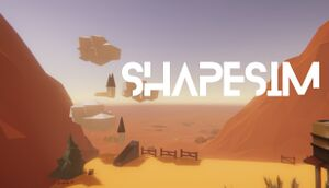 ShapeSim cover