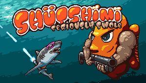 Shutshimi cover