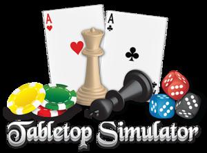Tabletop Simulator cover