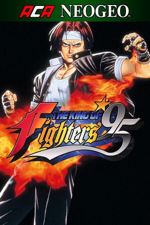 ACA NEOGEO King of Fighters '95.jpg