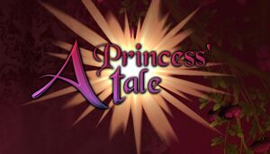 A Princess' Tale cover