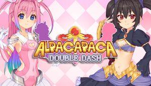 Alpacapaca Double Dash cover
