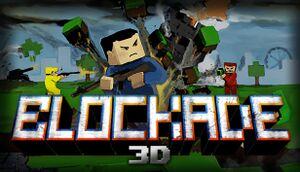 Blockade 3D cover