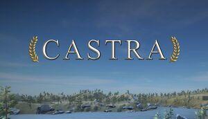 Castra cover