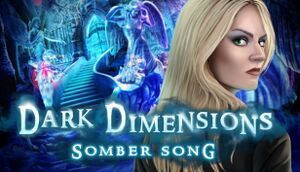 Dark Dimensions: Somber Song cover