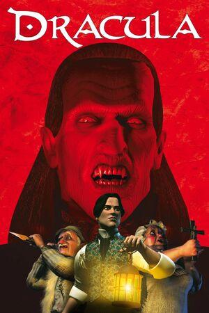 Dracula: The Resurrection cover