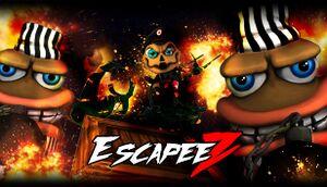 EscapeeZ cover