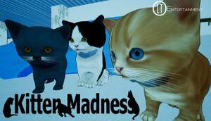 Kitten Madness cover