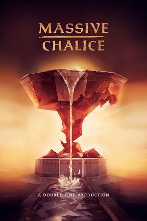 Massive Chalice cover