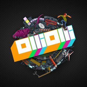 OlliOlli cover