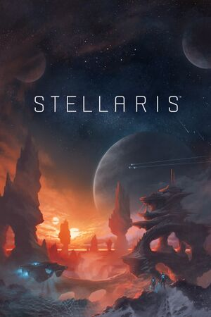 Stellaris cover