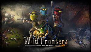 Wild Frontera cover